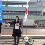 2017-11-25 日本第一党街宣in新宿【東京都本部】